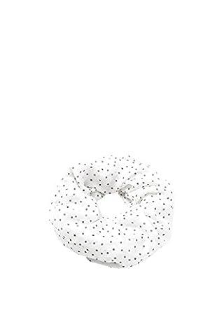 Esprit Accessoires 077EA1Q001, Echarpe Femme, Blanc (Off White 110), Taille