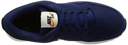 Nike 866069, Sneakers Basses Homme Bleu (Binary Blue/sail/black)