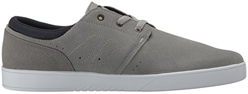 Emerica The Figueroa, Herren Skateboardschuhe grey