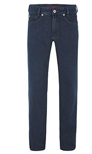 Joker Jeans Clark 2242 Blue Jeans, Blueblack, 42W / 32L