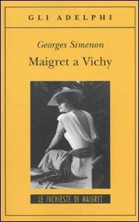 Maigret a Vichy