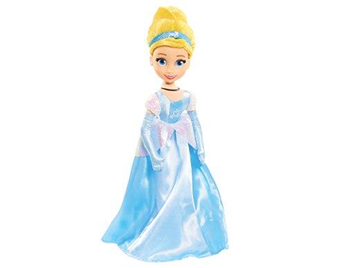 JP Prinzessin Puppen Cinderella Disney Plüsch Spielzeug (Blonde Disney Prinzessinnen)