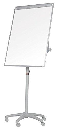 office-depot-mobiles-flipchart-management-silber-100-x-70-cm