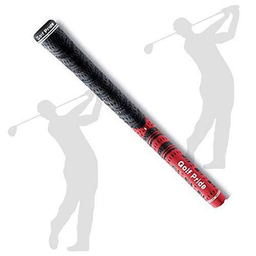 Rosepoem Golfschläger-Griff, Ultraleicht und langlebig Gummi Golfschlägergriffe für Keulen Wedges Drivers Irons Hybrids