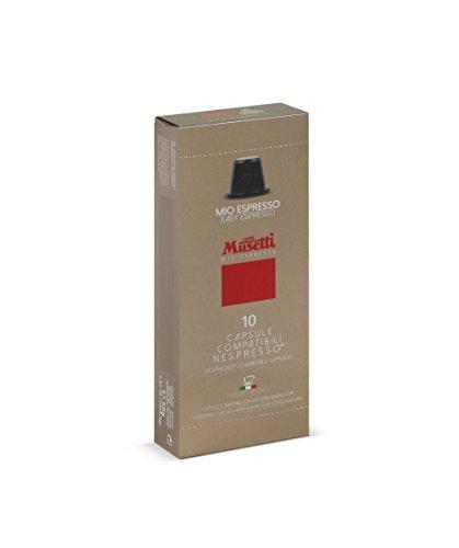 Capsule Compatibili Nespresso® miscela Mio Espresso 10 pz.