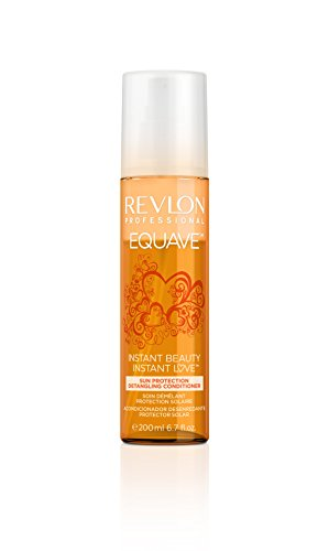 Revlon Equave Instant Beauty Sun Protection Conditioner