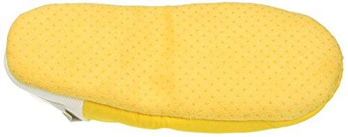 Pantone Unisex Adulti Chill Out Sneaker Bassa Giallo (lemon Chrome)