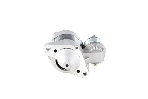 HELLA 8EA 011 610-031 Starter, Zähnezahl 9, Spannung: 12V, Leistung: 0,85kW