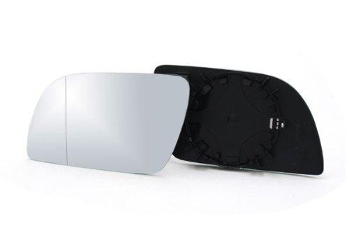 ATBreuer 4544 Spiegelglas heizbar apshärisch links
