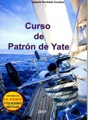 Curso de Patrón de Yate por Ignacio Barbudo Escobar