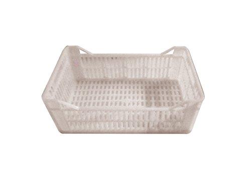 GGG Profi Tiefkühl-Einlegebox, Kunststoff 51,5 x 31 x 17,5 cm für Gefrierschrank HF500, HF600-60