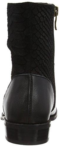 Esska Gogo, Boots femme Noir (Black)