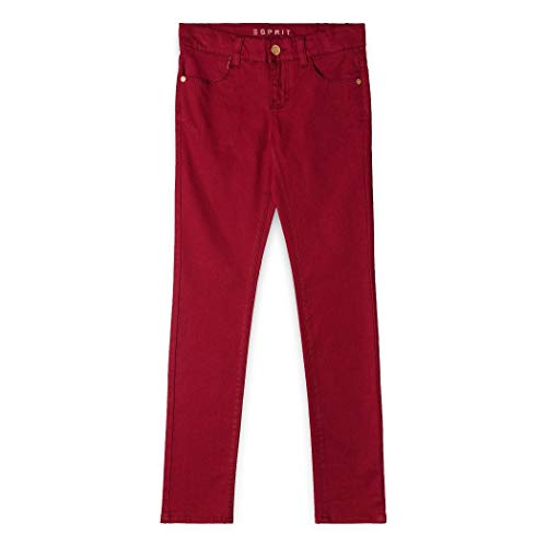 Denim Pants COL Jeans, Rosa (Cochineal 371), 152 ()