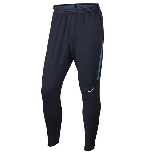 Nike Herren Hose M NK Dry Strike KP XL blau (Obsidian/Star blue/Star blue/Blue grey) (Nike-star)