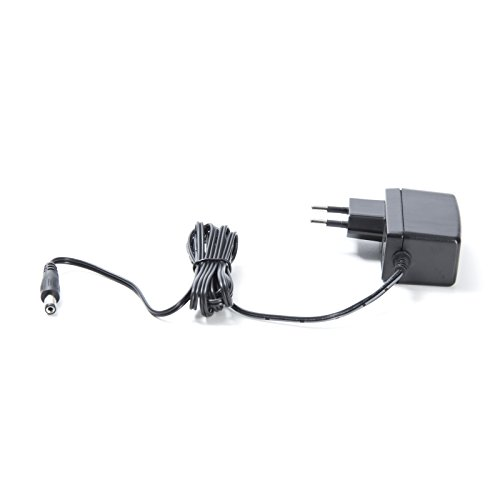 9VDC 500mA Power Supply
