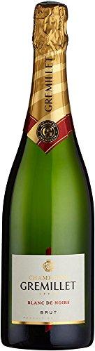 Champagne Gremillet Blanc De Noirs Brut Nv. Champagne, France. (pinot Noir) 6 X 75cl