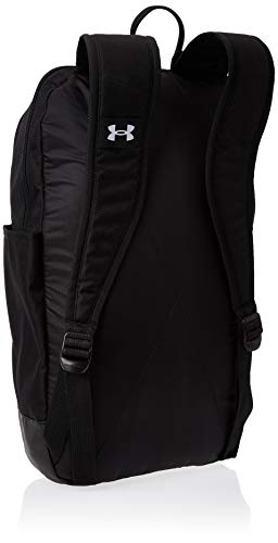 Under Armour 17 Ltrs Black Casual Backpack (1327792) Image 3