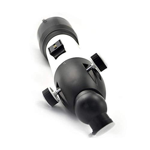 ZUZU Telescopio. Telescopio portátil Refractor astronómico