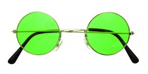 0er 70er Jahre Kostüm-Zubehör, grün (Neues Jahr Kostüme Ideen)