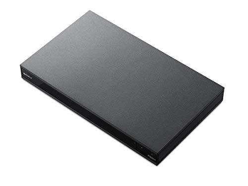 31FOV5dF0oL - Sony UBP-X800M2 - Reproductor de BLU-Ray 4K UHD (Disfruta de la Mejor Calidad de Imagen y Audio de Alta resolución Desde Cualquier Fuente) Negro