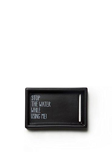 All Natural Cosmetics Soap Dish