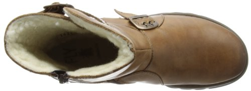 Fly London Seti Warm Rug, Boots femme Marron (Camel)