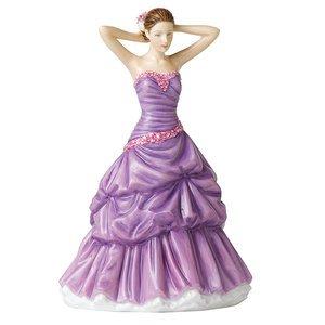 Royal Doulton SARA Pretty Ladies Figurine HN5439