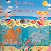 Mi primera cartera del mar/My First Bookbag of the Sea