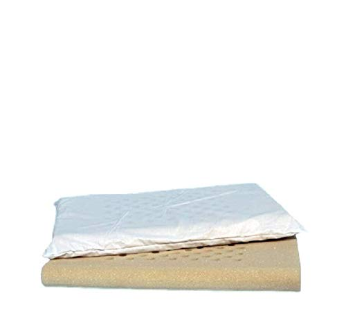 Zoom IMG-3 guanciale cuscino antisoffoco baby 35x55x5