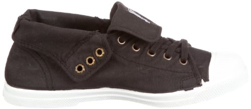 Natural World Bota Sport 107501, Sneaker donna Nero (Schwarz (Black))