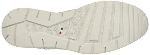 Nero Giardini P717231d, Baskets Basses Pour Femmes Blanches (700)