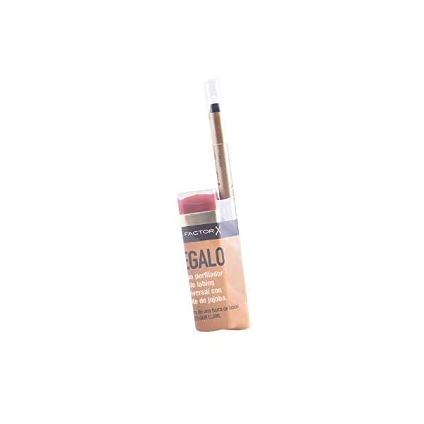 colour elixir lipstick 853 chilly lip liner