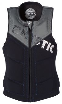 Mystic Star gilet 2015 black