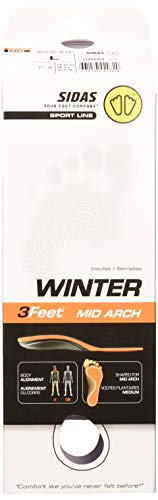 Zoom IMG-3 sidas solette 3feet winter mid