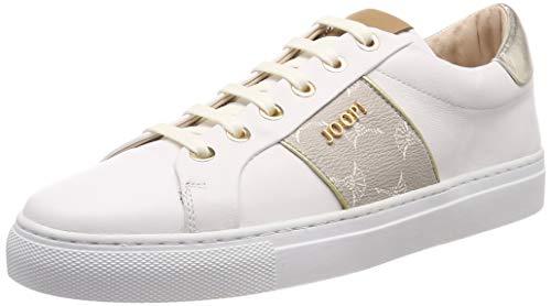 Joop! Damen Coralie LFU 4 Sneaker, Beige (Taupe 104), 39 EU