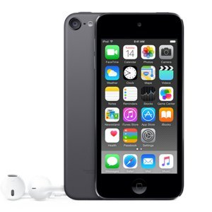 Apple iPod Touch 32GB - Gray (MKJ02HN/A)