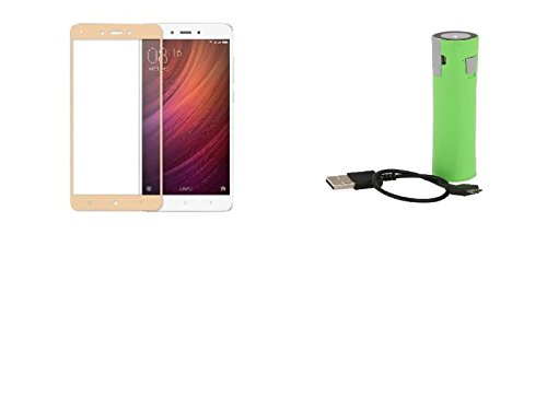 Cell Planet 2600 MAh Power Bank (Green, CP-5275)