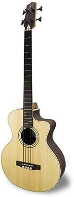 APC BG200 PSI CW - Bajo Guitarra acústica