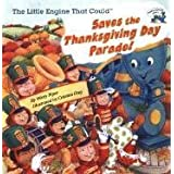 The Little Engine That Could Saves the Thanksgiving Day Parade by Watty Piper (2002-09-16)