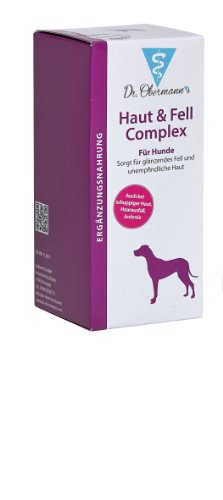 Dr. Obermanns Haut und Fell Complex Hund, 2er Pack (2 x 250 ml)