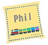 TTS Körnerkissen Zug mit Namen