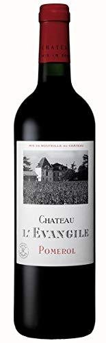 Sonstige | Frankreich (Bordeaux) Chateau L'Evangile 2013 (Rot) 13,0% | Merlot: 87%, Cabernet Franc: 13% (1x 0,75L)