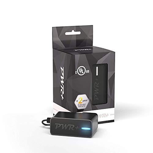 Pwr UL Listed 20V AC Adapter Netzteil für Bose SoundDock I Tragbarer Sound Dock Kabelloser Mobillautsprecher System 306386-101 301141 N123 Ladekabel !Bitte überprüfen Sie das Bild des Kompatibilität!