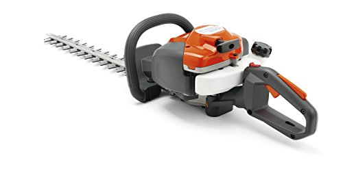 Husqvarna 122HD45 600 W 4,7 kg - Fusible de seguridad (Gasolina, 600 W, 4,7 kg, Petrol/gas hedge trimmer, 0,3 L)