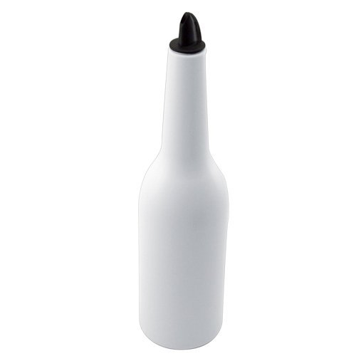 FLAIR BOTTLE//BOTTLE FROM TRAINING 750 ml WHITE white F001