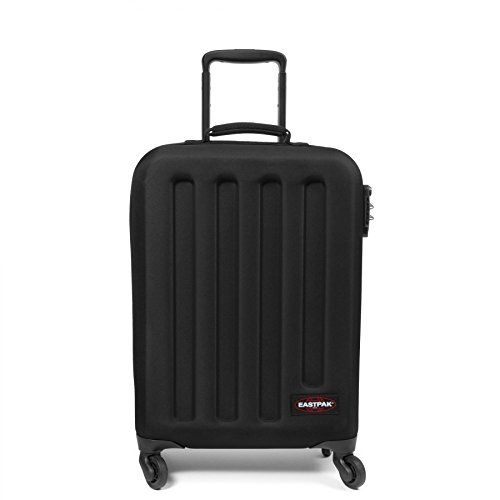 Eastpak AUTHENTIC Equipaje de mano, 54 cm, 32 liters, Negro (Black)