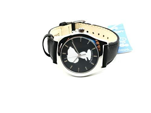 SNOOPY Watch Uhr für Damen und Herren Original Angebot wasserdicht ! (Snoopy-uhren Frauen Für)