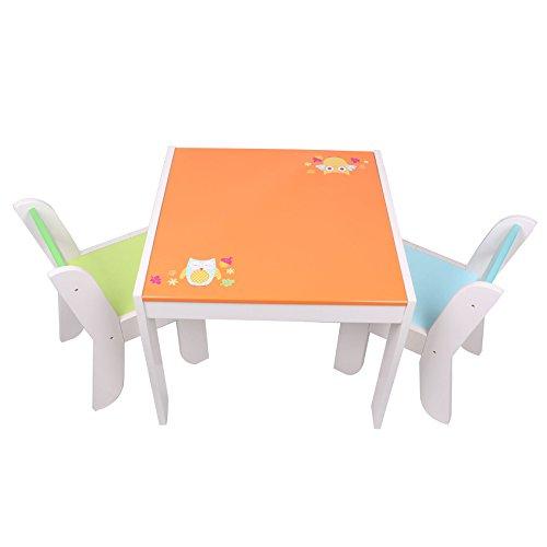 Meilleure table enfant