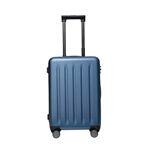 "Mi Hardsided Check-in Luggage 24"" (Blue)"