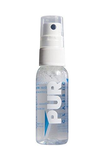 Antibeschlagspray/Antibeschlagmittel 30ml für Schwimm- Ski- u. Taucherbrille sowie Schutzbrille u. -maske, Visier vom Motorradhelm